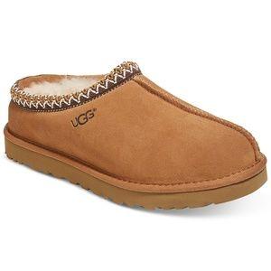 UGG Mens Tasman Slipper Sandals Chestnut Shoes